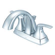 See Details - Chrome Vaughn® Two Handle Centerset Lavatory Faucet