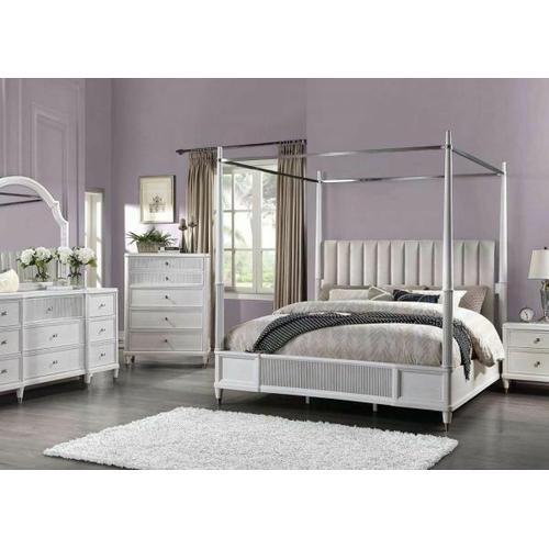 Celestia California King Bed