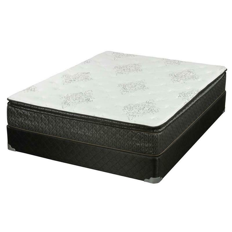 """View Product - 11.5"""" Eastern King Mattress"""