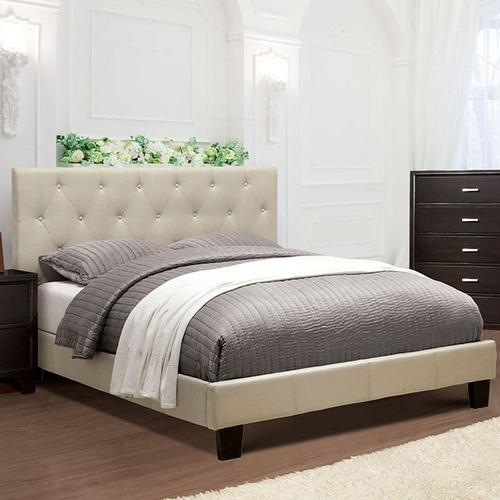 Leeroy Bed