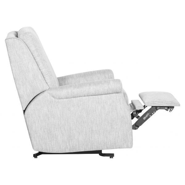 See Details - Greek Key Arm Power Lift with Power Recline