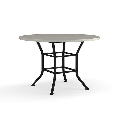 Bassett Furniture - Marie Round Dining Table