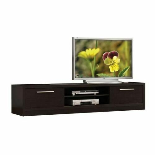 ACME Malloy TV Stand - 02475 - Espresso