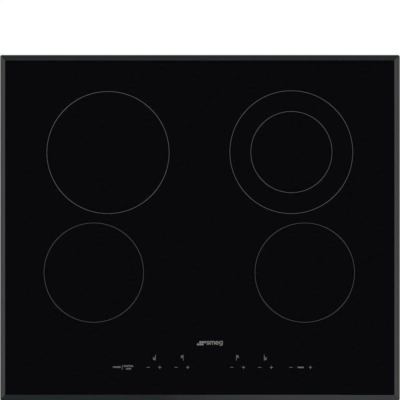 Cooktop Black SEU244ETB