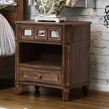 See Details - Frontera Night Stand