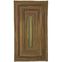 Bear Creek Wheat Braided Rugs