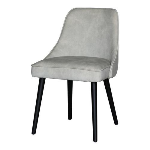 Harmony Dining Chair White Smoke-m2