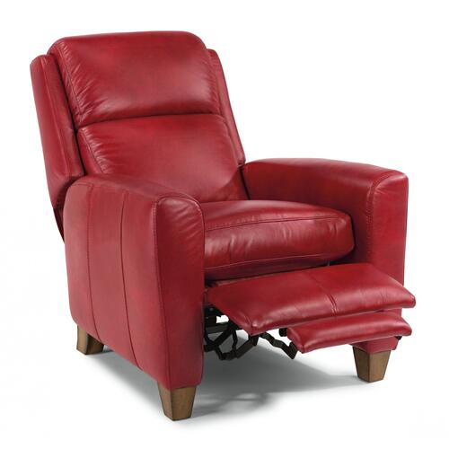 Dion Power High-Leg Recliner