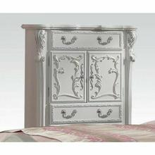 ACME Dresden Chest - 30672 - Antique White
