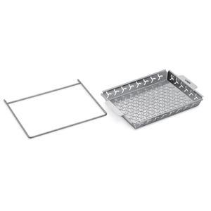 WEBER ORIGINAL - Vegetable Basket With Frame