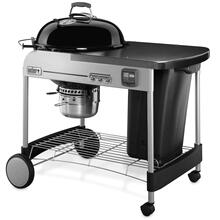 See Details - PERFORMER® PREMIUM CHARCOAL GRILL - 22 INCH BLACK