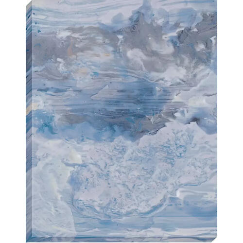 Ebb - Gallery Wrap