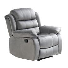 See Details - Recliner - Grey