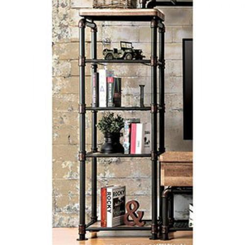 Furniture of America - Kebbyll Pier Cabinet