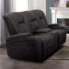 View Product - Amirah Glider Loveseat