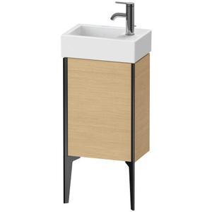 Duravit - Vanity Unit Floorstanding, Natural Oak