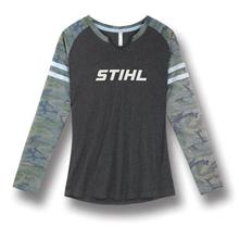 See Details - Show your STIHL spirit in this game day inspired t-shirt.