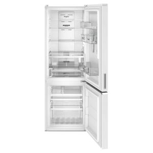 24-inch Wide Bottom-Freezer Refrigerator - 12.9 cu. ft.