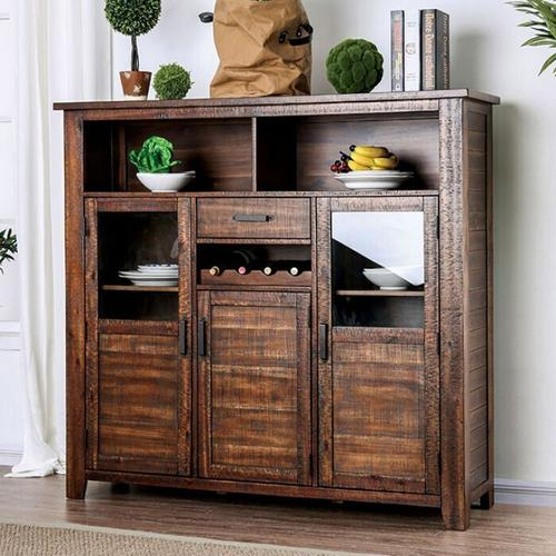 Furniture of America - Wichita Server