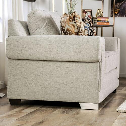 Gallery - Emely Love Seat