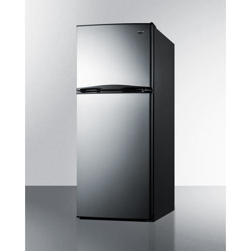 "24"" Wide Top Mount Refrigerator-freezer With Icemaker"