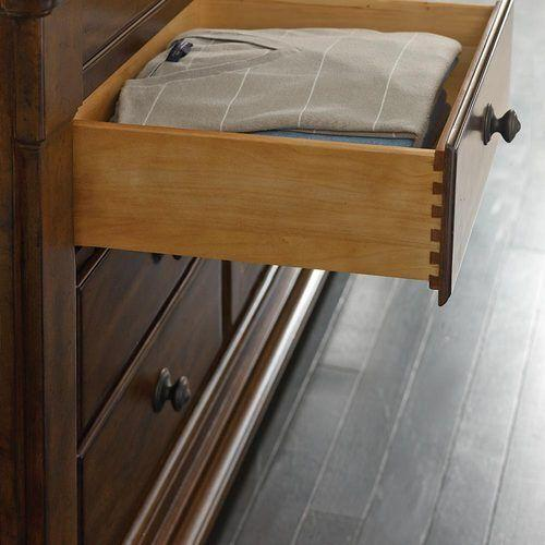 Gallery - Portolone Basilica Door Dresser