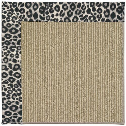 "Creative Concepts-Sisal Cats Meow Zinc - Rectangle - 24"" x 36"""