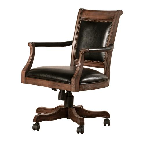 Freeport Wood Game Chair
