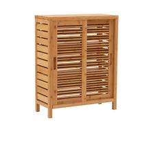 View Product - Bracken Floor Cabinet Two Door