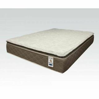 "ACME Englander Silver Queen Mattress - 29132 - 12"" Pillow Top"
