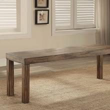 """See Details - Colettte 58"""" Small Bench"""