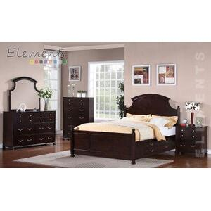 Cindy QUEEN BED