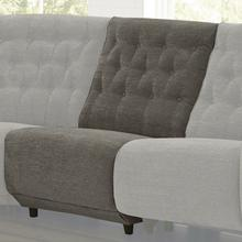 View Product - CHELSEA - WILLOW BROWN Power Armless Recliner
