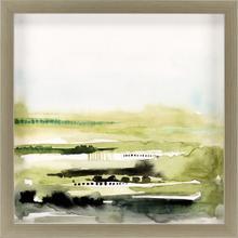 Watercolor Everglade II