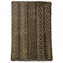 Affinity Sepia Braided Rugs