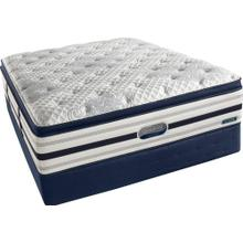 Beautyrest - Recharge - World Class - Suri - Luxury Firm - Pillow Top - Twin