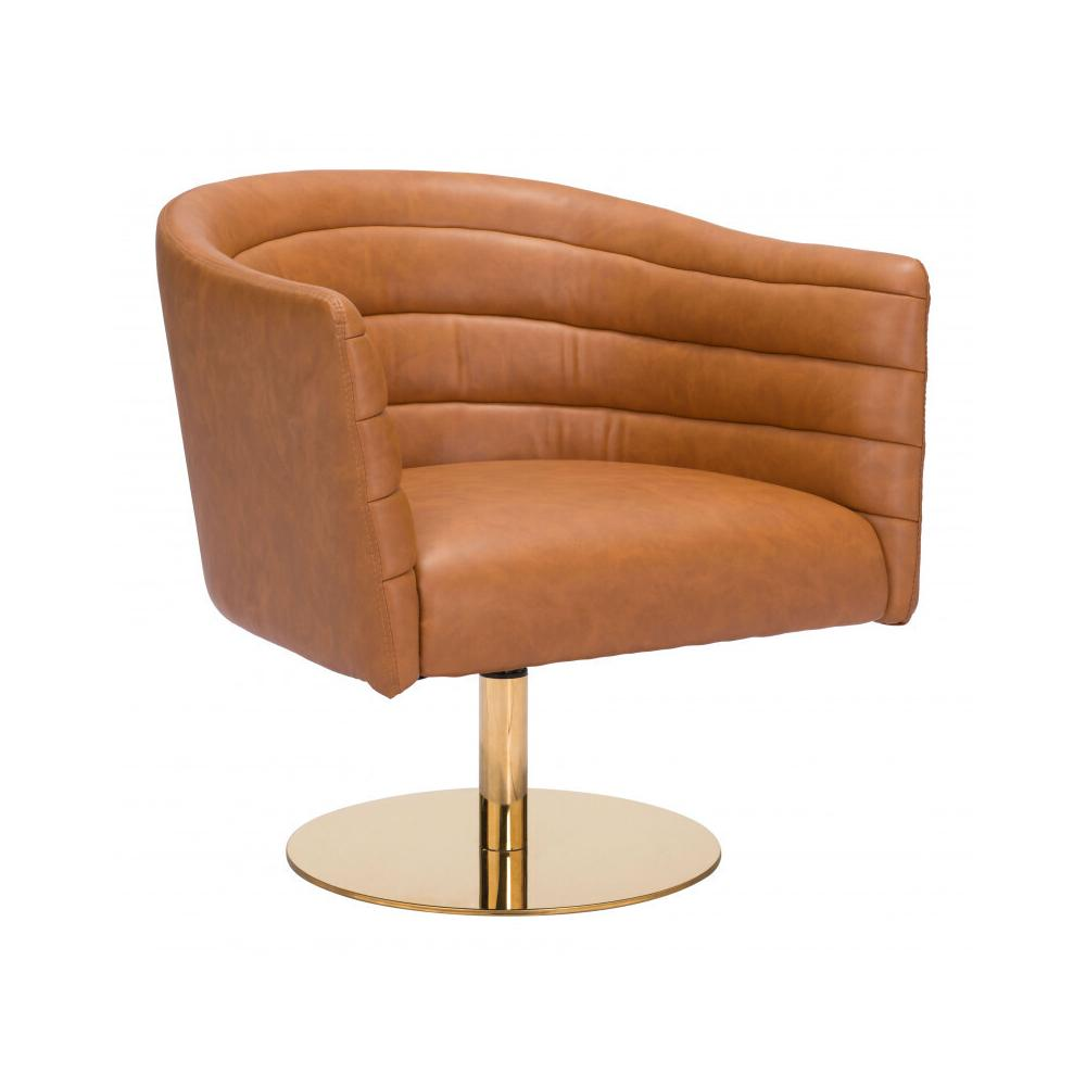 See Details - Justin Chair Brown