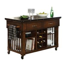 Product Image - Kitchen Cart with Casters
