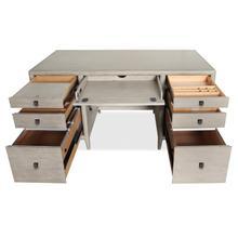 View Product - Burnham Junior Executive Desk