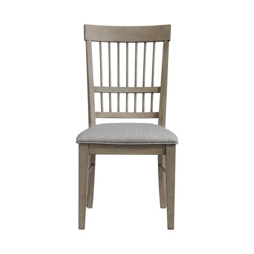 Intercon Furniture - Beckett Spindle Back Chair