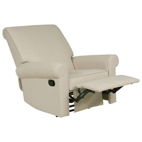 See Details - Smith Power Recliner