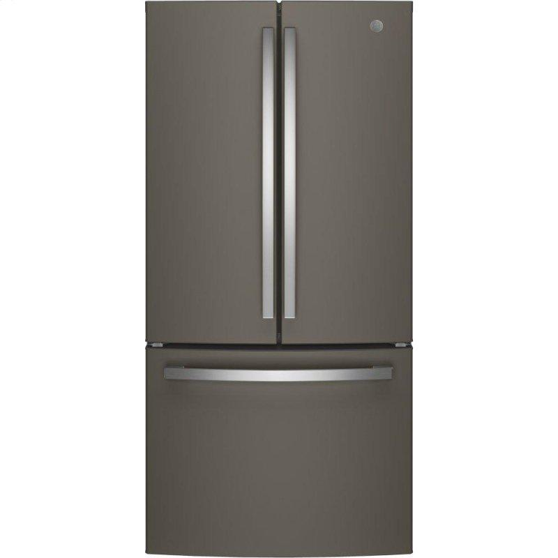 ENERGY STAR® 24.7 Cu. Ft. French-Door Refrigerator