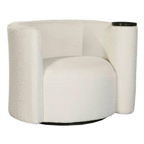 1717SWRAF Naomi II Swivel Chair