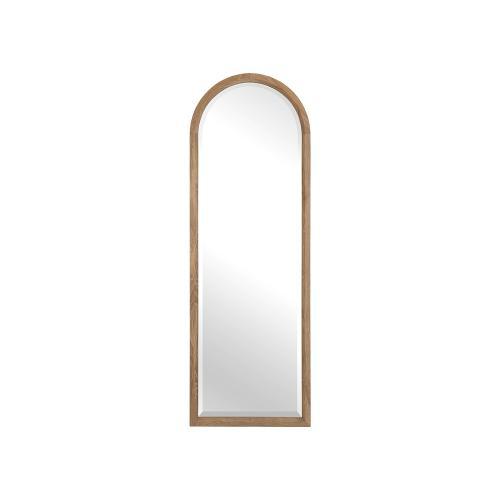 Sunpan Modern Home - Oakville Floor Mirror