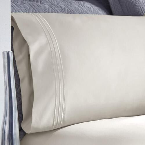 Recovery Pillowcase Set - Ivory / King