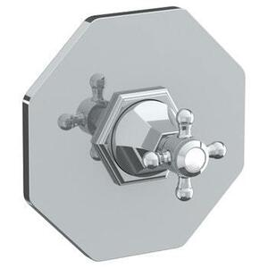 "Wall Mounted Pressure Balance Shower Trim, 7 1/2"""