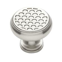 View Product - Satin Nickel Couture Knob