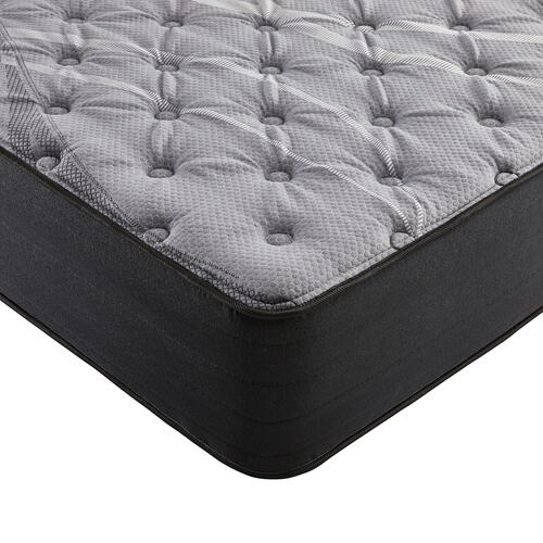 "NightsBridge 14"" Firm Tight Top Mattress, King"