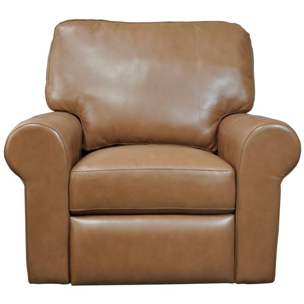 See Details - Paramount Recliner