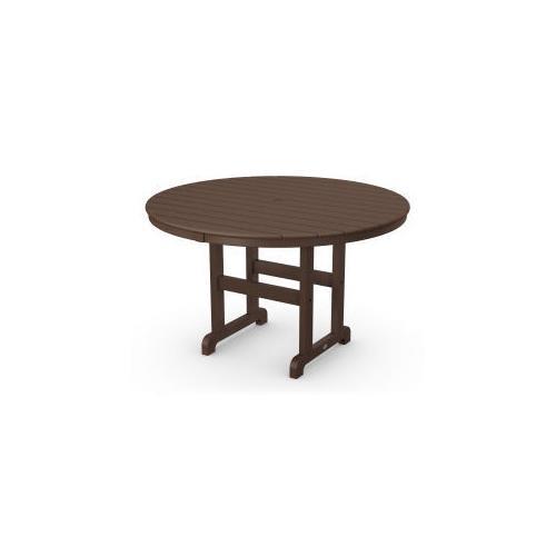 Polywood Furnishings - Round 48